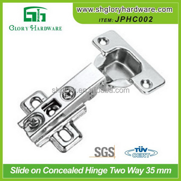 Top quality useful rebate hinge