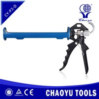CY-F3-D Prefabricated Wholesale Cartridge Gun for Silicone Sealant/China Caulking Gun