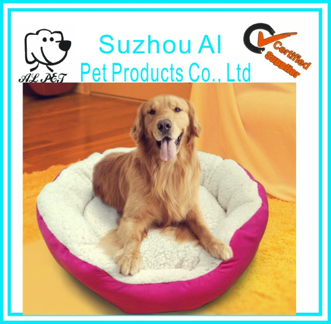 China Wholesale Winter Autumn Warm Durable Pet Cat Kennel Memory Foam Dog Bed