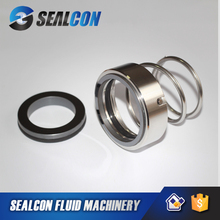 wholesale sealol metal bellow mechanical seal for hot oil pump M3N