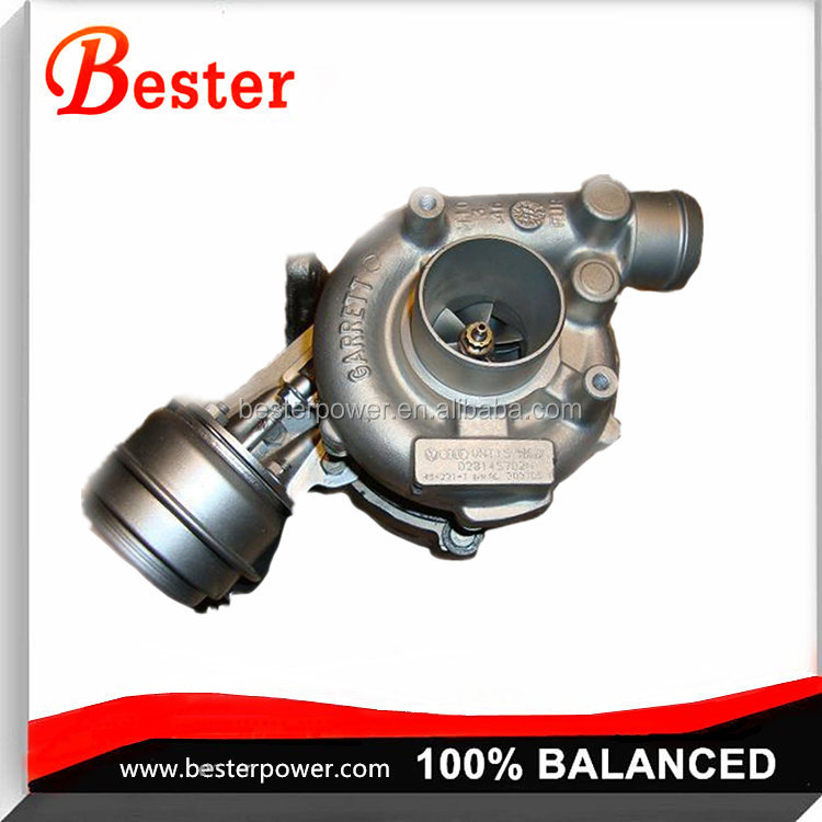 Turbocharger for Audi A4 A6 A8 turbo GT2052V 454135-5009S