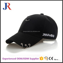 Wholesale custom fashion professional different styles of large ball baseball hats