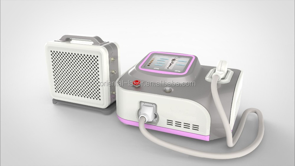 808nm diode laser hair removal machine 994 bianchi laser