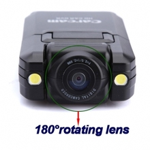 Full HD car camera/camera car driving recorder/car back up camera
