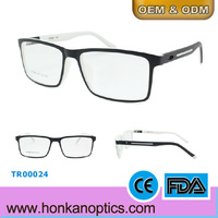 The newest and hot sale korean TR90 glasses frames