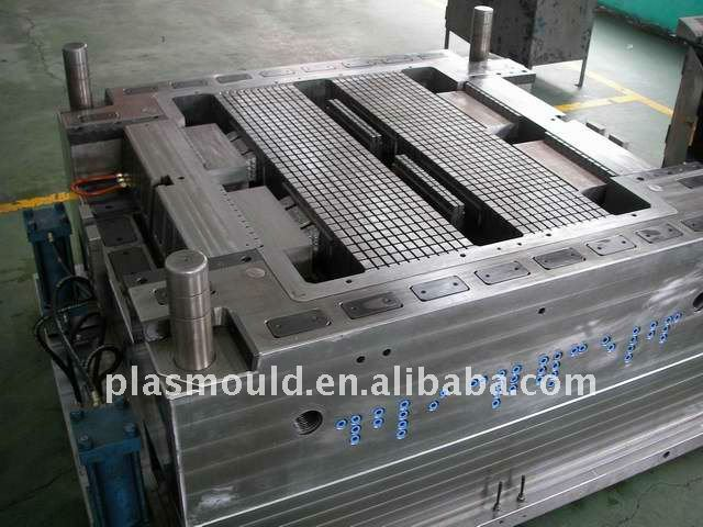 new plastic product Customized manufacturer of plastic pallet mold