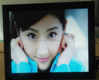 led digital picture frame mp4 video auto play internal memory 4GB