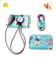 V-SP109 Medical supply palm type of aneroid sphygmomanometer for children