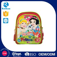 Manufacturer Hot New Products School Bags For Kids With Lunch Bag
