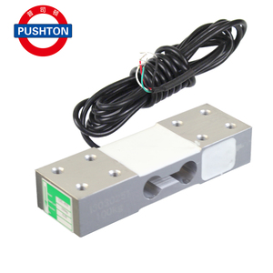 PUSHTON high quality parallel beam load cell high precision weight sensor 100kg load cell