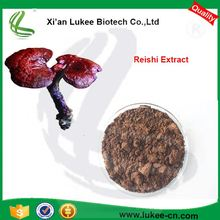New Product Reishi Mushroom Spore 100% Pure Ganoderma Lucidum Extract