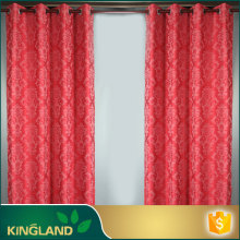 Trade Assurance China wholesale Customized Fashionable window curtains for christmas