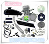 Motor 2 tiempos motor kit/ 70cc Gasoline Para La Bicicleta/ Pedal Mopeds Bicycle Engine Kit
