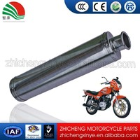 250CC Stainless Steel High Quality Racing Muffler Motorcycle / Exhaust
