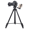 Kingjoy VT-930 camera tripod shooting set with handle for DSLR
