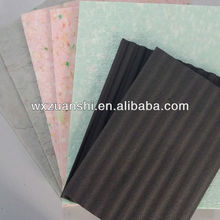 PU foam carpet underlay, flame retardant carpet cushion, carpet foam underlay