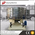 1600mm 4 deck tumbler swing gyratory hotselling separator machine