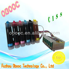 CISS Continuous Ink Supply System for Epson R265/R360/RX560/R285/RX585/RX685/P50/T50