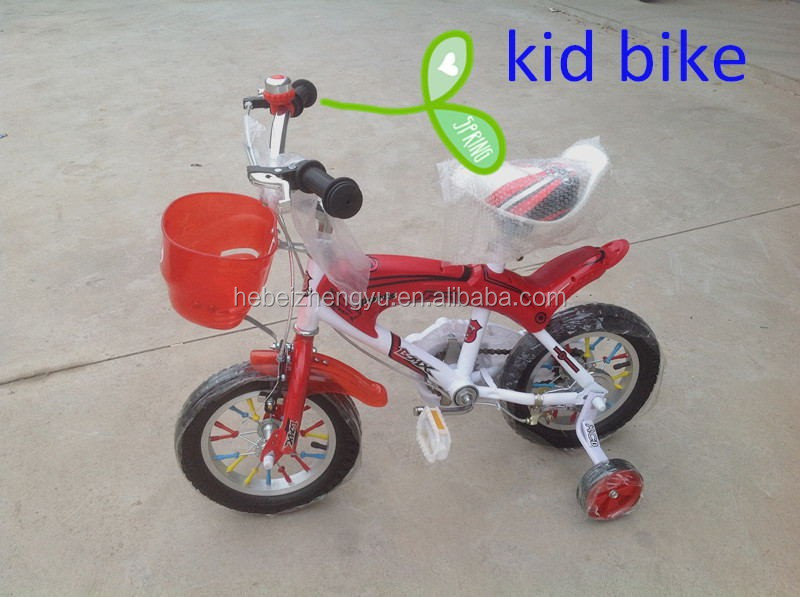 kids petrol bikes/kids balance bike/ red children bicycle