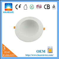 work home packing products triac dimmable driverless recessed cob led downlight