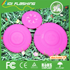 wholesale big collapsible cheap frisbee