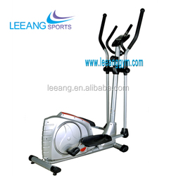 Home use small elliptical exercise equipment