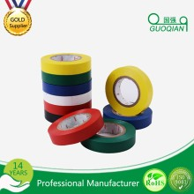 wholesale OEM Low voltage insulating pvc adhesive tape