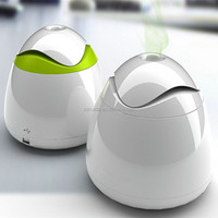 2016 Portable Mini Air Humidifier Aroma Diffuser USB essential oil diffuser
