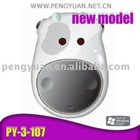 Animal shape mp3 PY-3-107