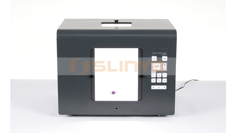 Mini Photo Studio Photography Light Box Photo Box Softbox LB430 Suitable for Jewellery