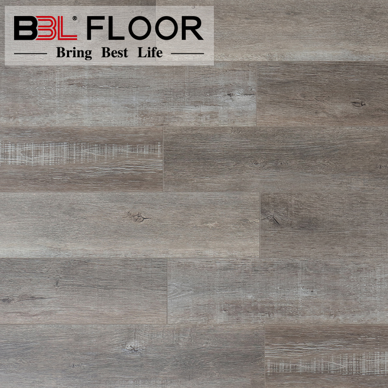 Y2-6901 TUV assessed HDF laminated floor ,HDF flooring laminate ,HDF laminate wood floor