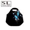 Beautiful Butterfly lunch boxes and totes