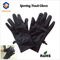 Convenient Popular Spandex Touch Screen Gloves
