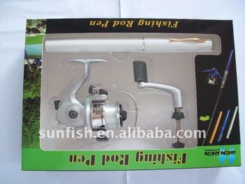 pen rod fishing rod