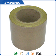 chemical resistance fireproofing ptfe fabric tape
