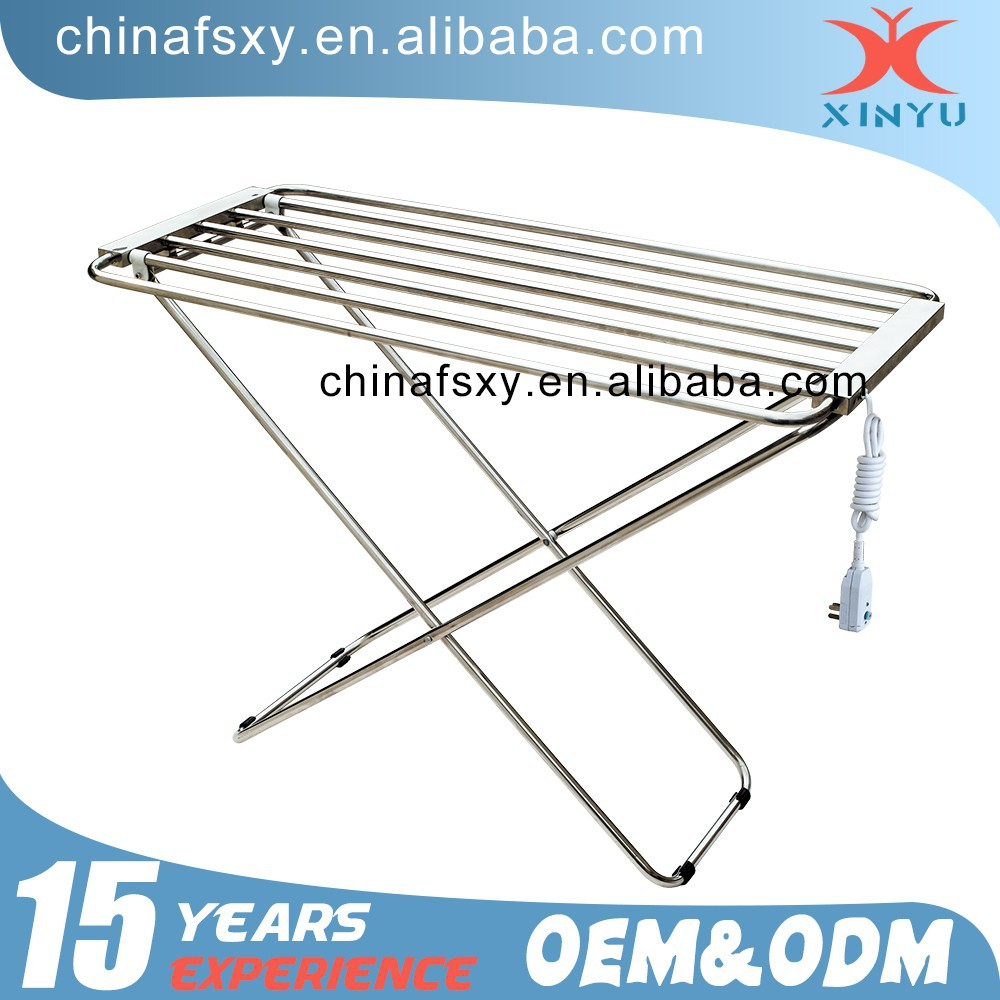 Alibaba China Balcony Expandable Clothes Hanger
