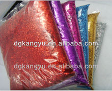 2013 new style Christmas balls for glitter powder decorating