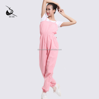 11116302 Dance Training Sport Sauna Wear