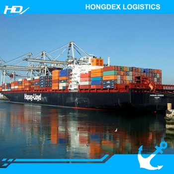 Best china sea freight shipping to Italy