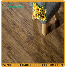 indoor waterproof pvc wood vinyl flooring with best price