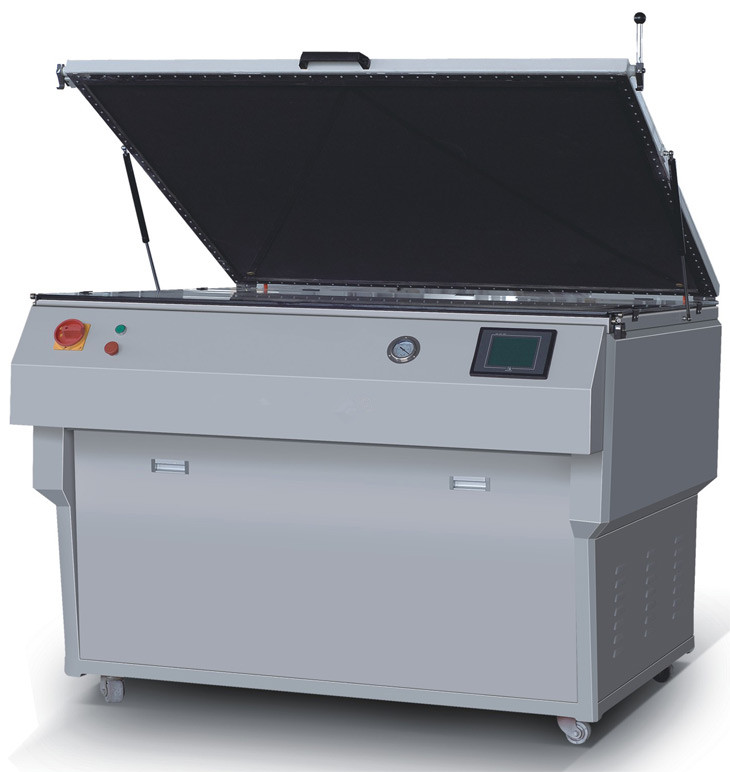 JB-1213SII Full Auto Exact Screen Printing Exposure unit for polymer plate