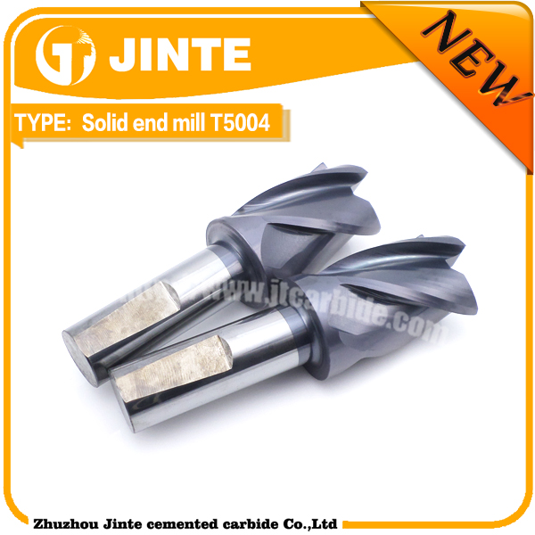 tungsten end mill bits for optical MEI edging machine