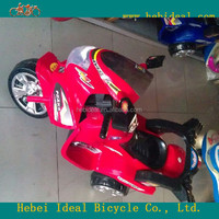 new fashion Electric motorcycle for children