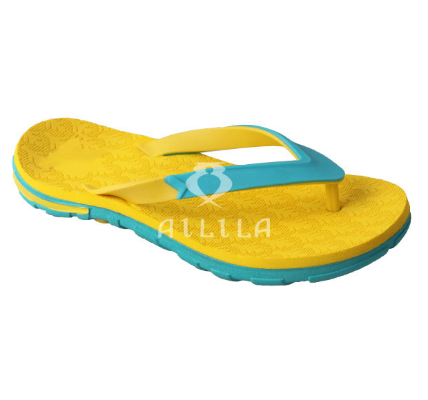 2016 unisex pvc outdoor fashion flip flops men beach footwear ladies sexy colorful thongs slippers
