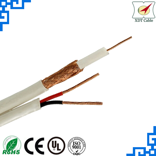 High Quality CATV CCTV RG9 Coaxial Cable