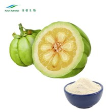 Garcinia Cambogia Extract Weight Loss 50% 60% Hydroxycitric Acid 4:1 10:1 CAS:6205-14-7