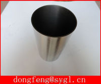 Dongfeng auto engine spare parts 4H cylinder liner10BF11-02016