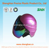Factory supplier low price full face high quality popular safe plastic helmet