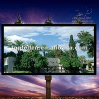 Pitch 12.5mm Beijing ITS Rental LED Display Screen