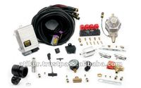 Atiker Safeafst Mini CNG Conversion Kit 4 Cyliner